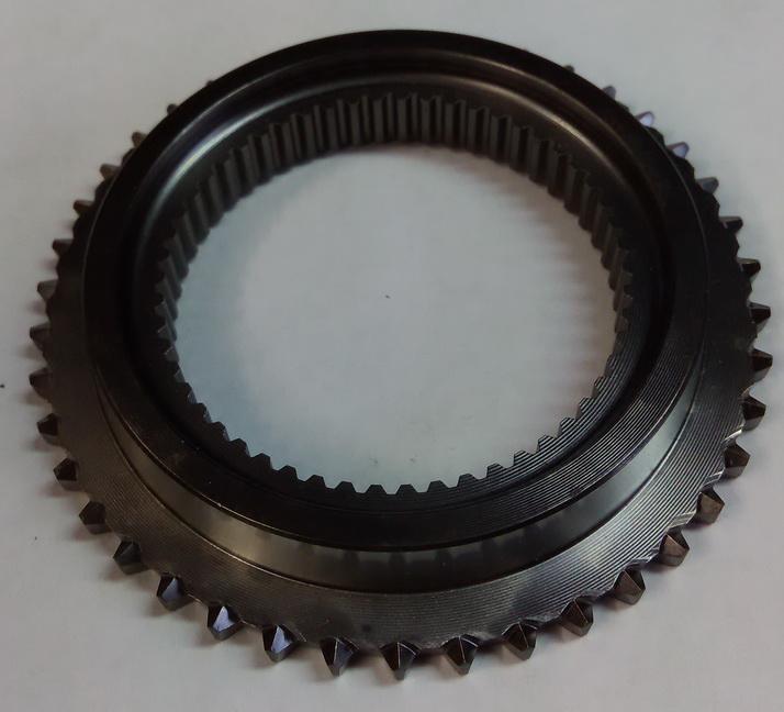 Кольцо блока синхронизатора 5 перед. (перв.вала) FORD (72мм)