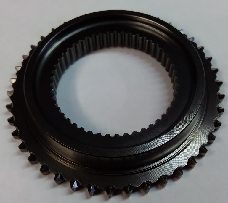 Кольцо блока синхронизатора 6 перед. (втор.вала) FORD с 17-06-2011