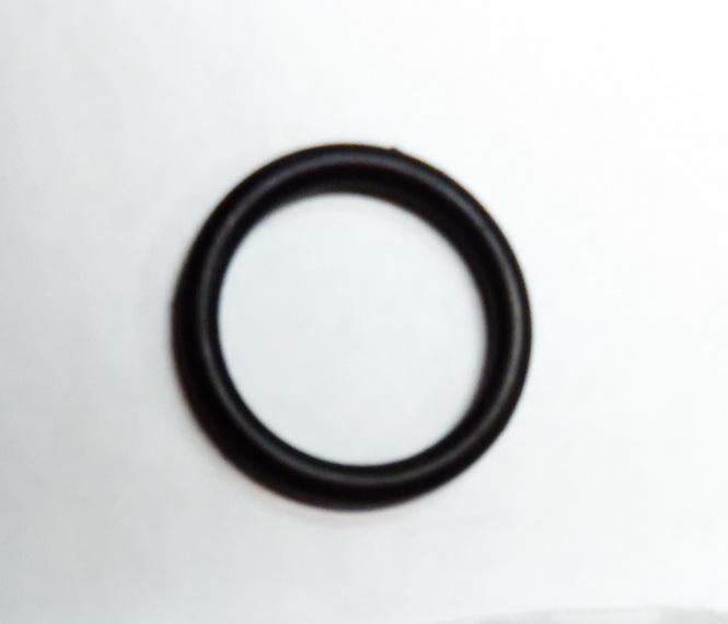 Кольцо уплотнительное в патрубке помпы ПЕЖО (ATY) 032*040 4.6 мм