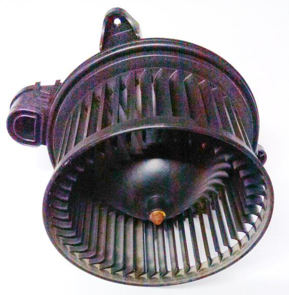 Мотор отопителя FORD TTG 2014-