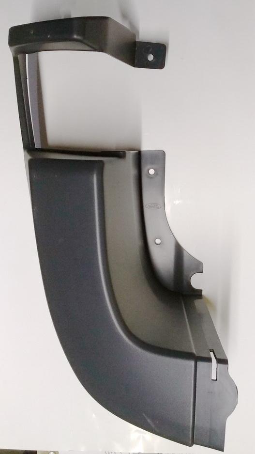 Угол заднего бампера DRWD (левый) FORD TTG с 2014-