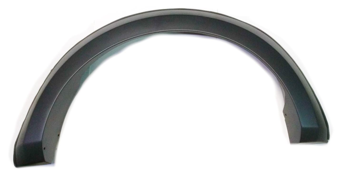 Арка заднего крыла FORD TTG с 2014- - правая